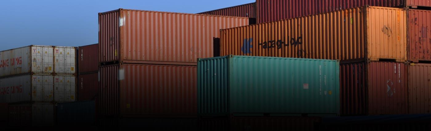 contenedores económicos